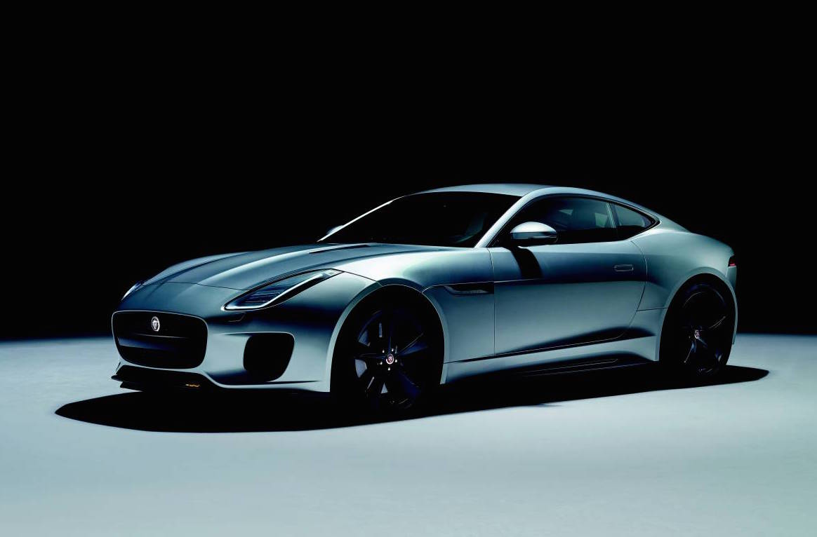 My2018 Jaguar F Type Announced 400 Sport V6 Added