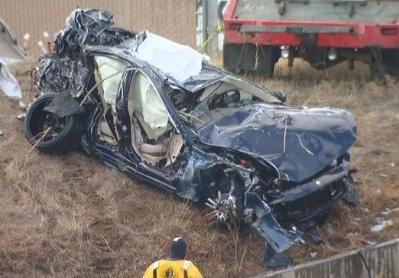Maserati salesman killed in Ghibli crash, after selfie video