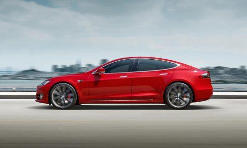 Tesla Panasonic to expand partnership, develop autonomous tech