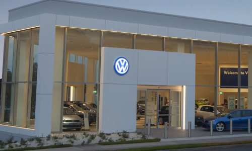 Volkswagen dieselgate U.S. dealership case settled in US$1.2b deal