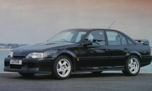 Top 10 long-lost Holden Commodore foreign relations