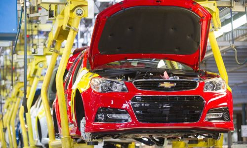 Commodore-based Chevrolet SS production coming to halt