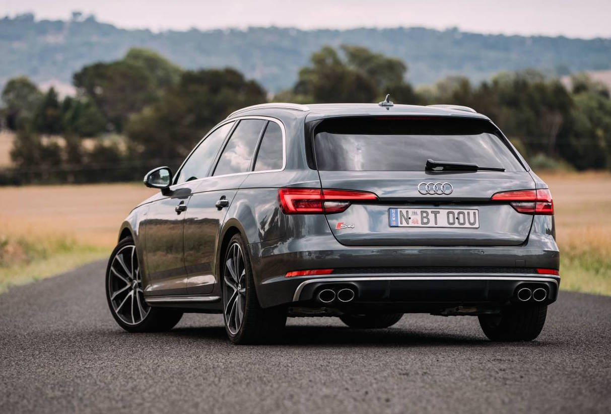 2017 Audi S4 now on sale in Australia from $99,900 | PerformanceDrive