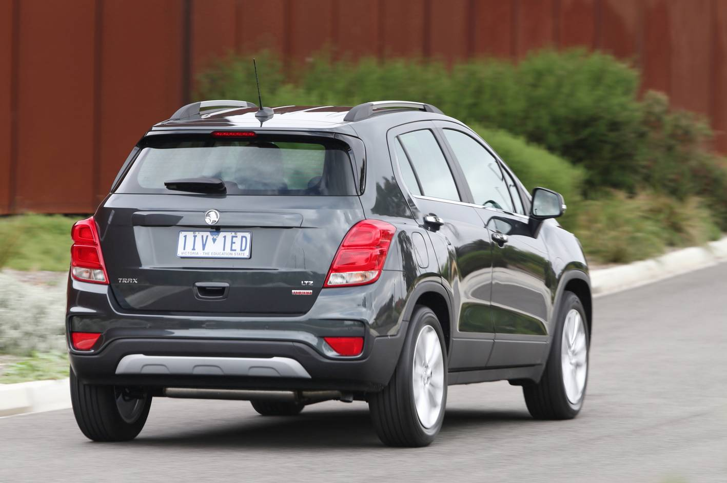 2017 Holden Trax now on sale in Australia from $23,990 ...