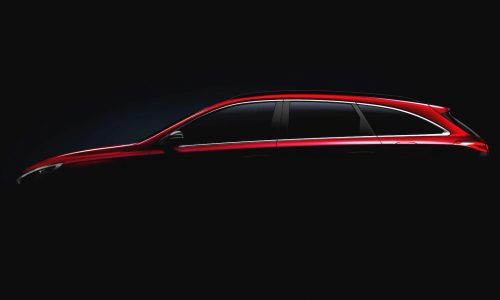2017 Hyundai i30 wagon previewed before Geneva debut