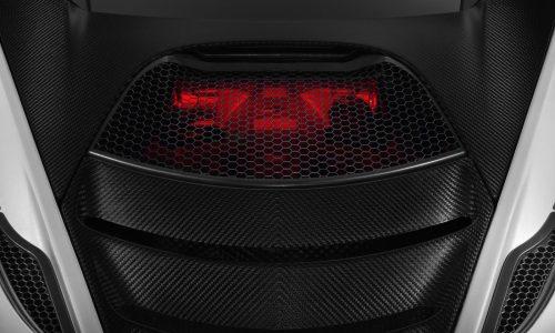 Next McLaren Super Series gets new 4.0L twin-turbo V8