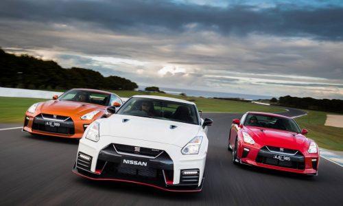 2017 Nissan GT-R Nismo now on sale in Australia