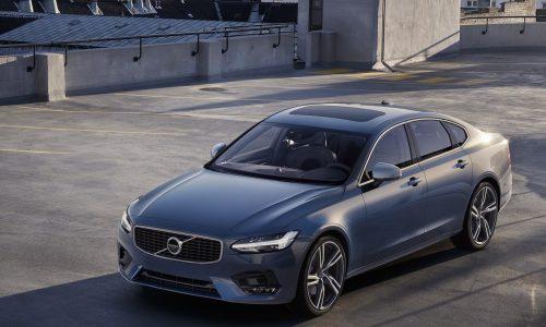 New Volvo Polestar models coming in 2018, hybrid power – report