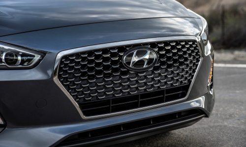 2018 Hyundai Elantra GT confirmed as Chicago show debut