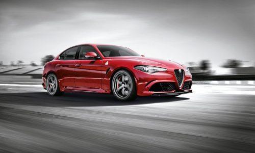 FCA Giorgio platform to spread to Maserati, Jeep, Dodge