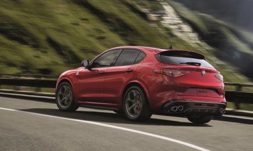 Alfa Romeo Giulia wagon not likely, Stelvio takes its place – report