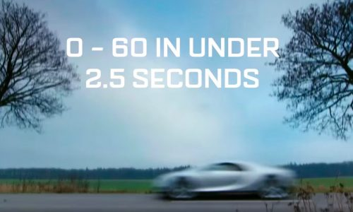 Video: The Grand Tour to set new top speed record in Bugatti Chiron?