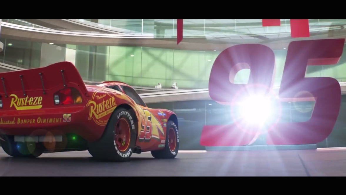 Third Cars 3 movie trailer released (video) | PerformanceDrive