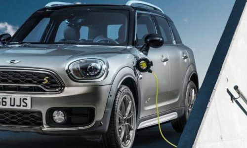 Electric MINI could be built in Germany, due to Brexit – report
