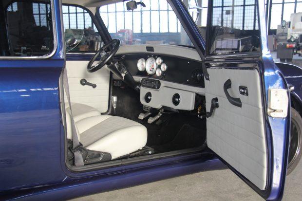 For Sale Mini Cooper With Honda B16 Engine Conversion