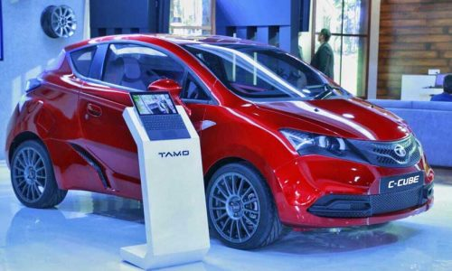 Tata & Volkswagen working partnership deal; platform sharing, new sub-brand