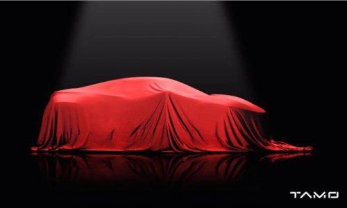 Tata 'Tamo' brand to debut at Geneva with new sports car