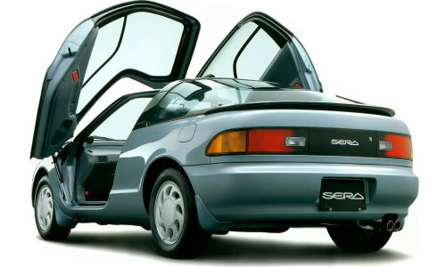 Top 10 most innovative small cars of all time
