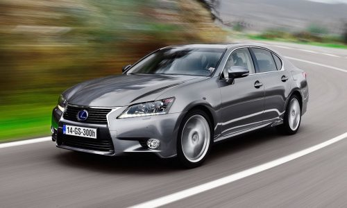 Lexus GS could be axed after current generation – rumour