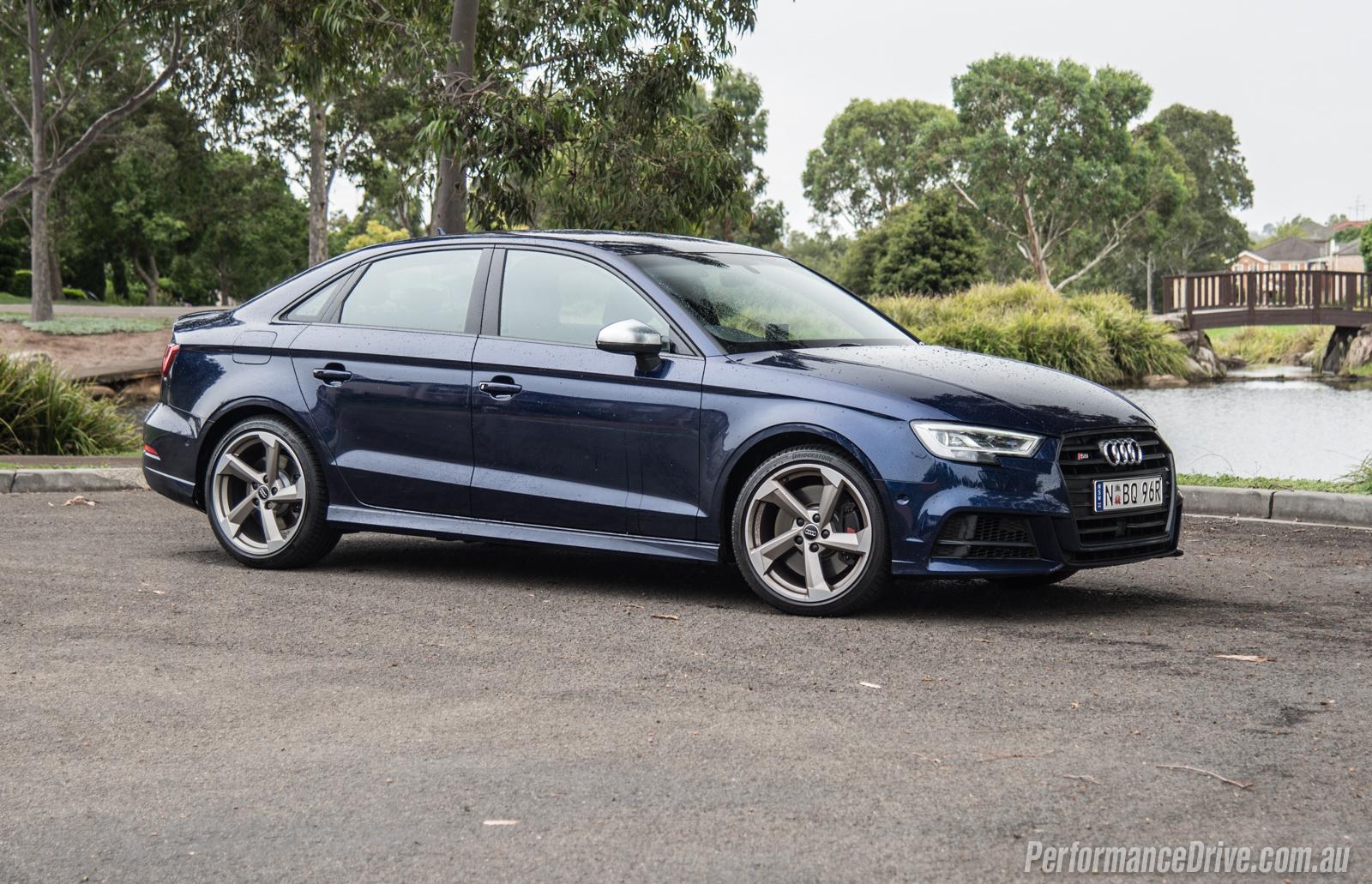 Kelebihan Audi S3 Sedan Top Model Tahun Ini