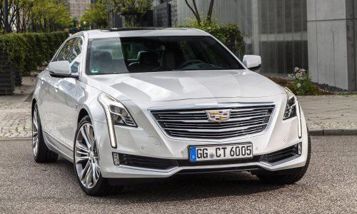 Cadillac a chance for Australia, needs bigger volume for RHD development