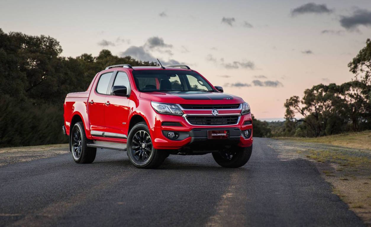 Top 10 utes coming to Australia in 2017-2018 | PerformanceDrive