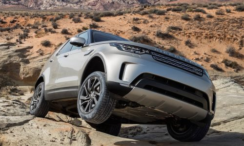 Land Rover Discovery to get hardcore 4×4 variant by SVO