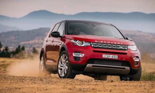 Australian vehicle sales for February 2017 – SUVs overtake passenger cars