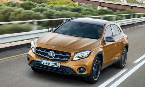 Mercedes-Benz recalling 1 million vehicles globally, 51 fires reported