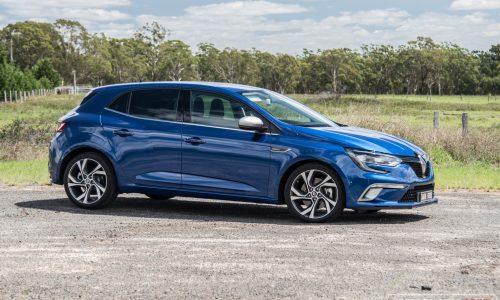 2017 Renault Megane GT review (video)