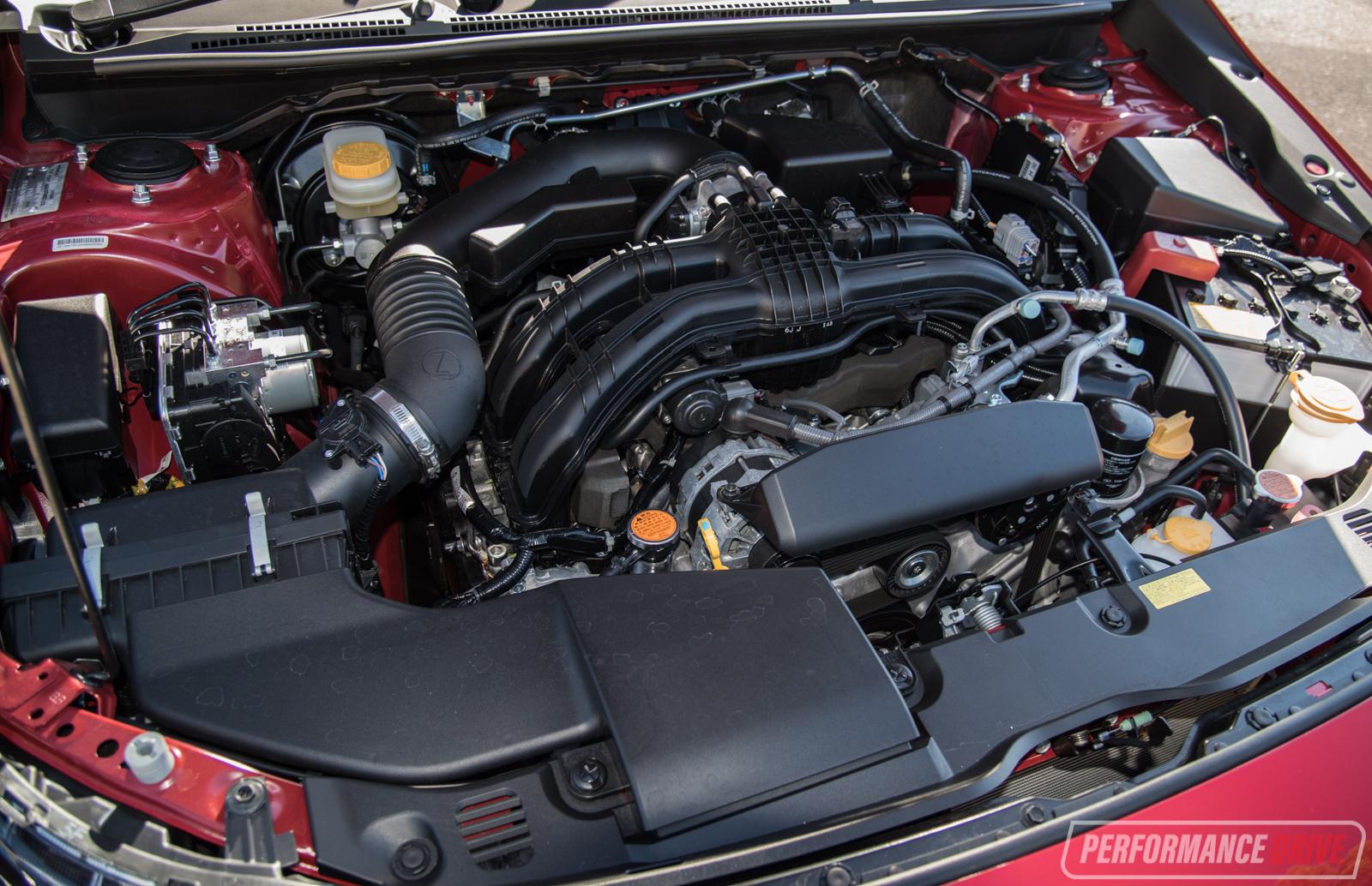 2017 Subaru Impreza Review Video Performancedrive