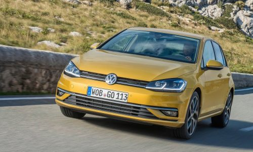 Volkswagen officially a felon in the US, pleads guilty to criminal conduct