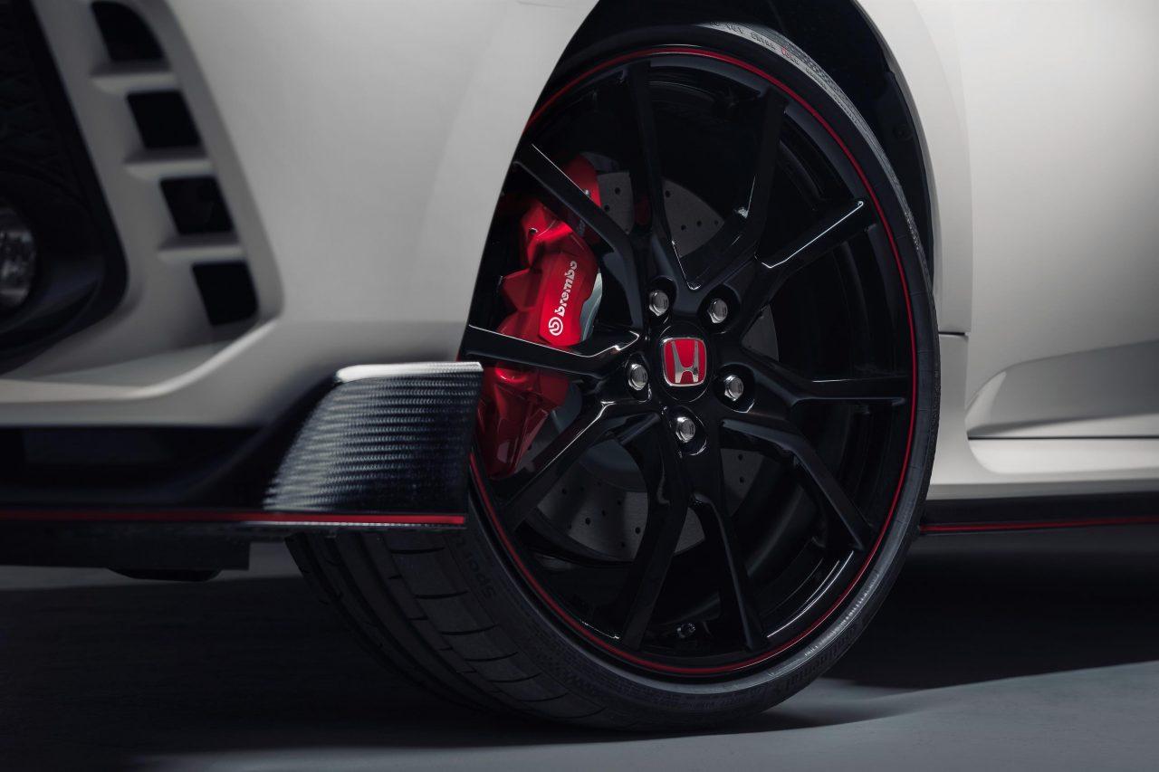 2018 Honda Civic Type R Debuts On Sale In Australia Q4