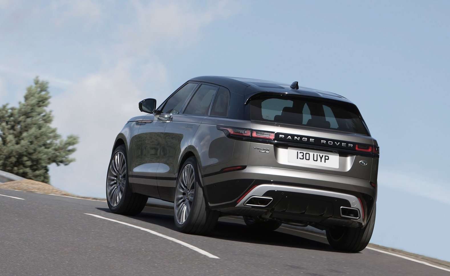 range rover velar unveiled  to go on sale in australia from  70 300