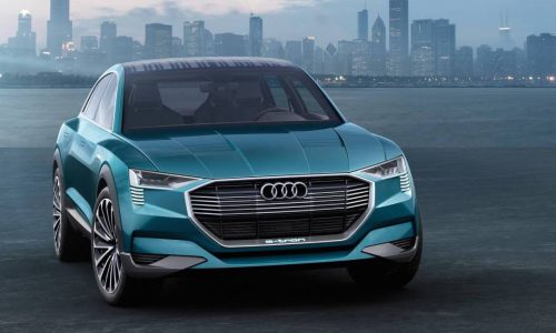 New Audi A8 confirmed for this year, Q8 & Q4 SUVs on the way