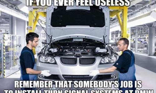 Top 10 car memes – March 2017