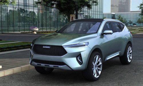 Haval confirms autonomous vehicle by 2020