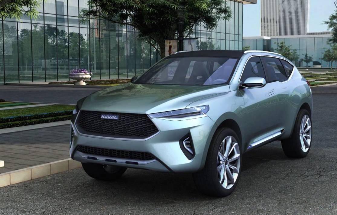 Haval confirms autonomous vehicle by 2020 | PerformanceDrive