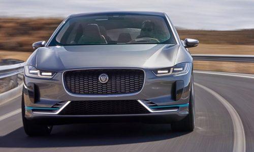Jaguar Land Rover files a heap of trademark applications; P-Type, T-Type, XJS