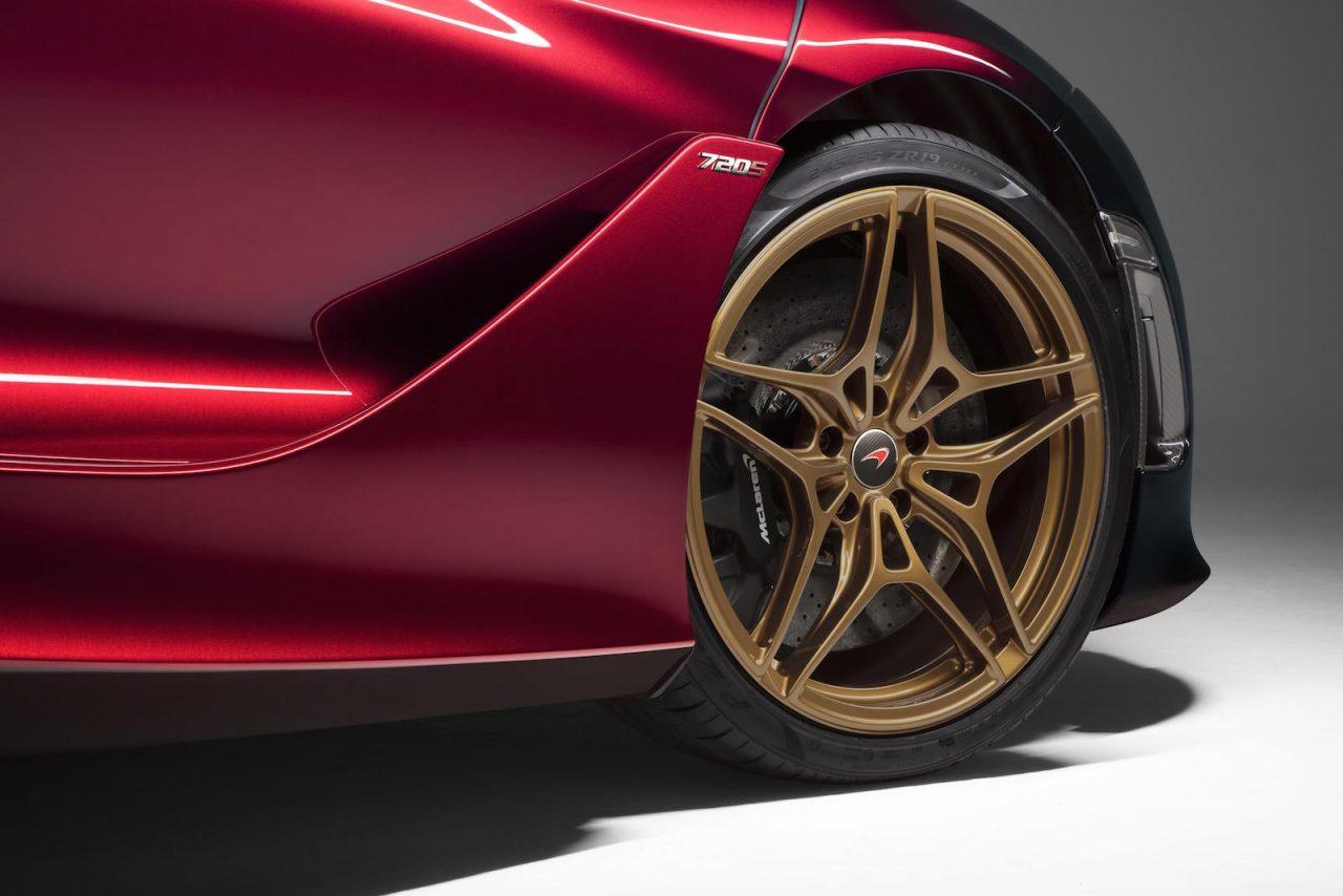Mclaren S Velocity Mso Wheels X