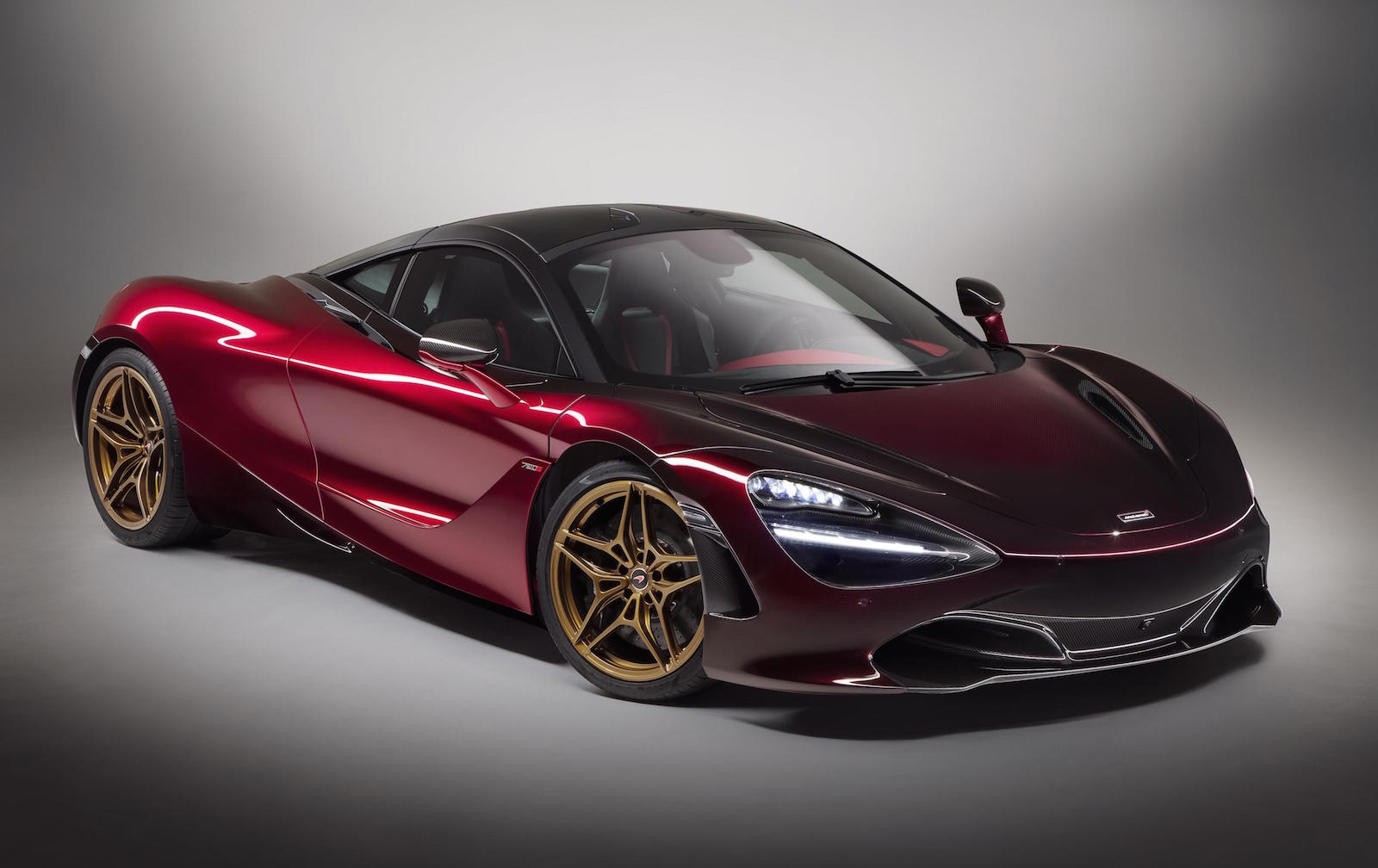 McLaren shows off 720S 'Velocity', created by MSO