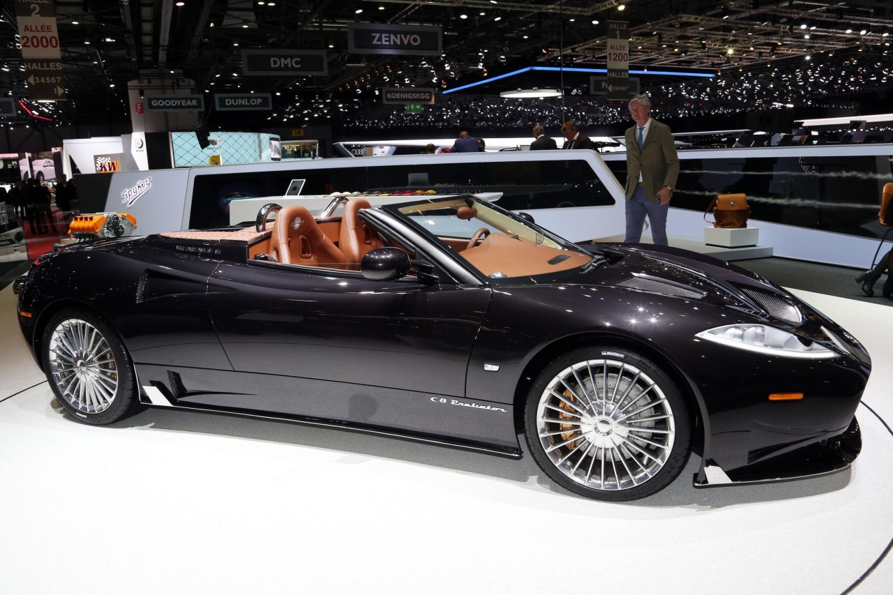 Spyker C Preliator Spyder X besides Koenigsegg Agera Route besides Vauxhallmonaro further Aston Martin V Vantage V in addition Ram Hellcat V Engine Hp Hellfire Sema Truck. on nissan v8 engine
