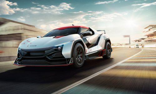 Tata Motors Tamo RACEMO concept unveiled