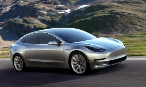Tesla Model 3 to skip beta testing to ensure it meets production deadline