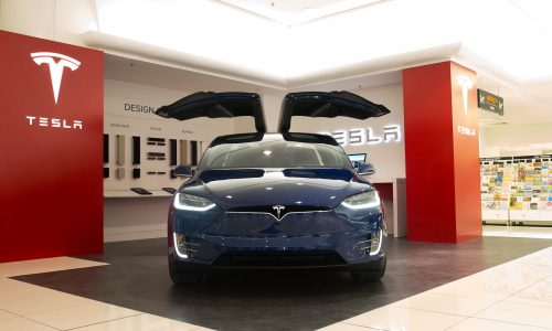 Tesla opens first store in Adelaide, plans to expand Supercharger network in SA