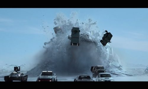 Video: The Fate of the Furious trailer shows star-studded cast