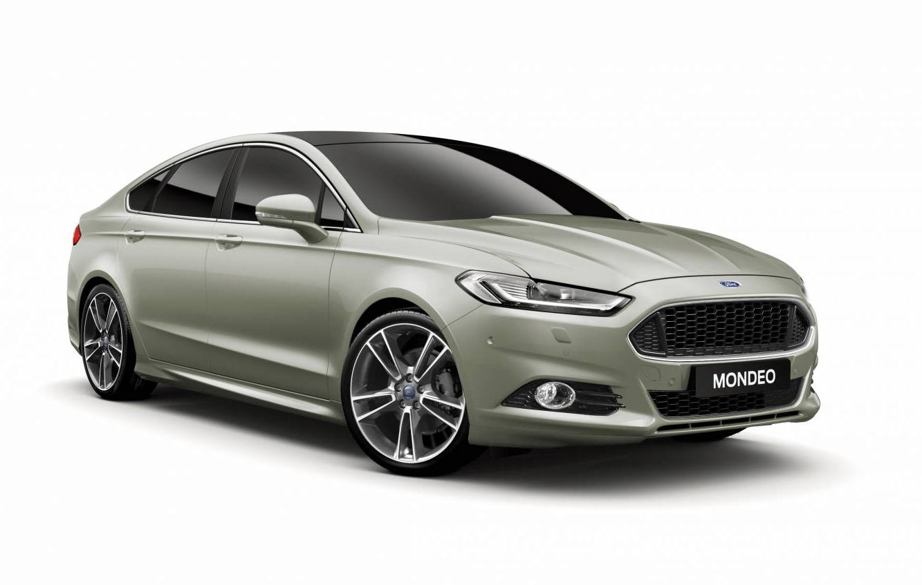 2017 Ford Mondeo Update Now On Sale In Australia
