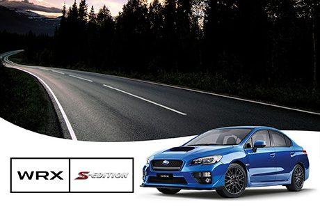 2017 Subaru WRX S-Edition now on sale in Australia