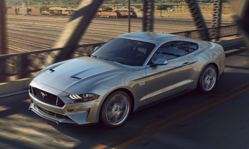 Top 10 best performance cars coming to Australia in 2017-2018