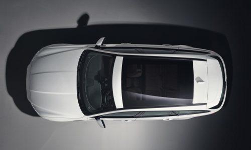2018 Jaguar XF Sportbrake officially previewed (video)